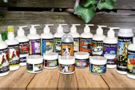 Wickedly Potent, Dog Shampoo for Dogs
