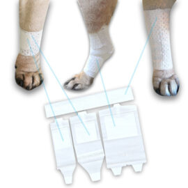 First Response Bandage, LEG Kits, pet bandages, dog bandages, pawflex, pet shop near me