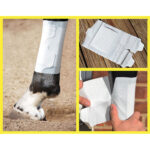 Equine BandaFlex, Disposable Horse Bandage, horse products, horse bandage near me, horse shop, pawflex, horse store, shop horse bandages