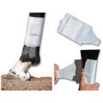 Medium Horse Bandage, pawflex, Disposable Horse Bandage, equine bandaflex, horse care