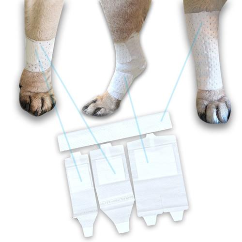 First Response Bandage, LEG Kits, pet bandages, dog bandages, pawflex, pet shop near me