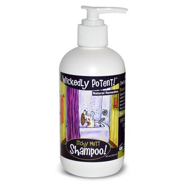 PawFlex | Wickedly Potent, Itchy Mutt Dog Shampoo