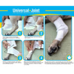 Universal Joint Bandages, for pets, dog bandages, pawflex, pet store near me, pet shop, how to use dog bandages
