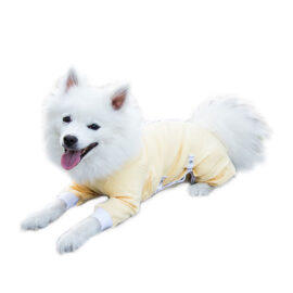 PawFlex | Cover Me Medical Onesies Long Sleeve