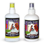 Wickedly Potent, Natural Remedies, Dog & Pet Mouth and Teeth Spray, Teeth Spray for dog, Mouth Spray for dogs, pet shop near me